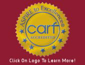 Click Here To Learn More About Carf
